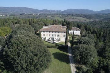 Villas and castles IMPRUNETA (FI)